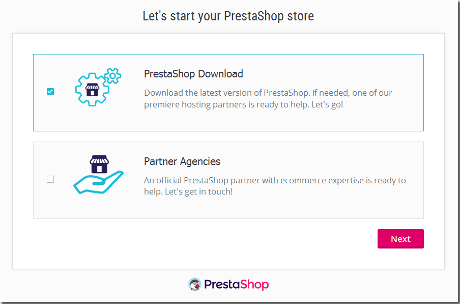 prestashop - best ecommerce platform