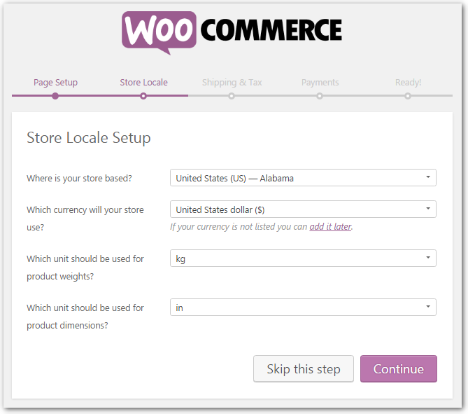 wc4- best ecommerce platform