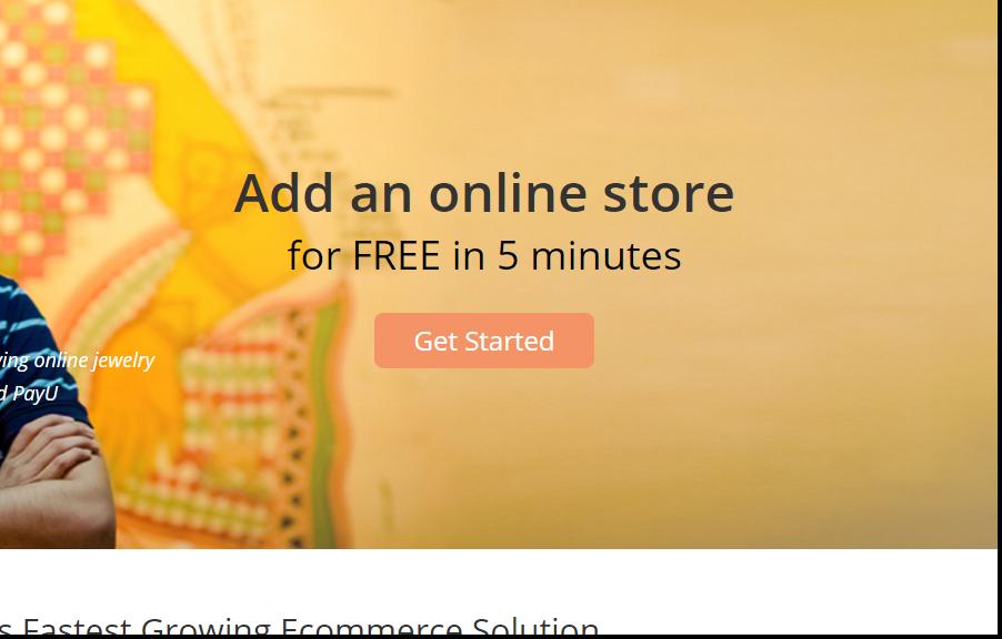ecwid - best ecommerce platform