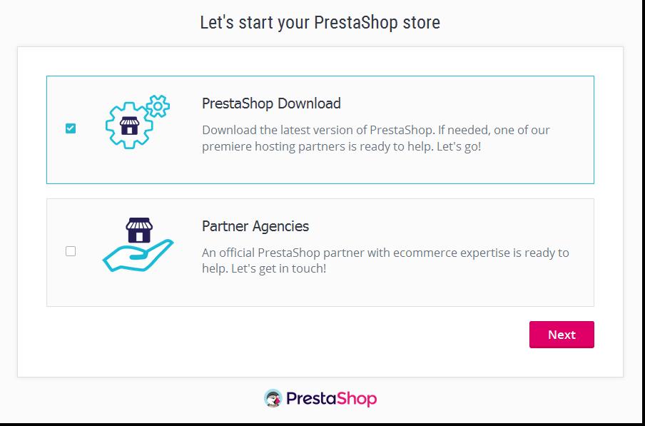 prestashop - best ecommerce platform